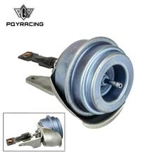 Turbo turbocharger wastegate actuator GT1749V 724930- 5010S 724930 for AUDI VW Seat Skoda 2.0 TDI 140HP 103KW PQY-TWA01