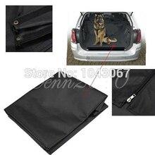 Dongzhen 98x71x35 см Авто Обложка Чехол Защита Безопасности Стайлинга Автомобилей Водонепроницаемый Собак Pet Аксессуары Для Кошек