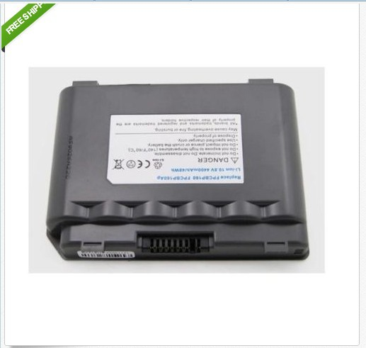 6 cell Battery For Fujitsu LifeBook A3100 A3110 A3120 A3130 A6000 A6010 A6020 FPCBP159 FPCBP159AP LI-ION
