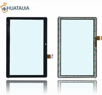 Original Touch Screen Digitizer For 10 1 Digma Plane 1551S 4G PS1164ML Touch Panel Tablet Glass
