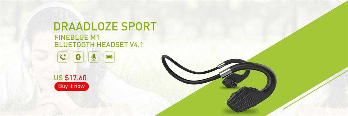 Fineblue F980 aziendale Senza Fili di Bluetooth della Cuffia Avricolare di  Sport Driver Auriculares Auricolare Telescopico Clip Fone De Ouvido Manos  ... f6951cb988b8