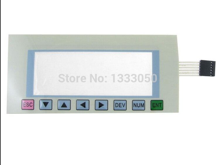 Free Shipping DC 12V 8 Key Matrix DIY Flat Membrane Switch Control Keypad Gray new 4 4 matrix array matrix keyboard 16 key membrane switch keypad