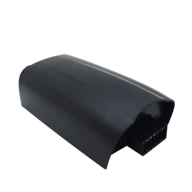Pièces de Drone de batterie Rechargeable de grande capacité de batterie de polymère de 3100mAh 11.1 V Lipo pour le Drone de perroquet Bebop 2 RC