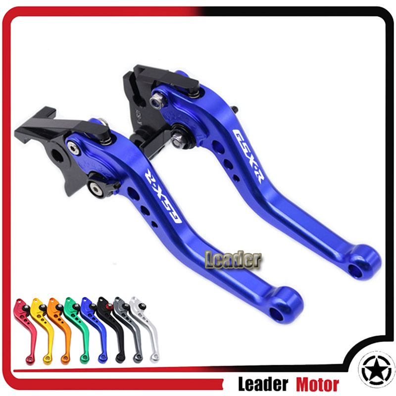 For SUZUKI GSXR 600 GSXR 750 2011-2017 GSXR 1000 2009-2017 GSX-R750 GSX-R1000 Motorcycle Accessories Short Brake Clutch Levers front brake disc rotor for suzuki gsxr1000 abs 2015 up gsx r1000 non abs 2009 up gsxr600 gsxr750 2008 up gsx r600 gsx r750