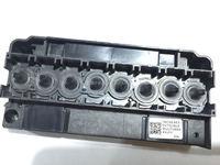 Nova boa qualidade tampa tampa da cabeça de impressão dx5 cabeça solvente para DX5 F18600 impressora solvente
