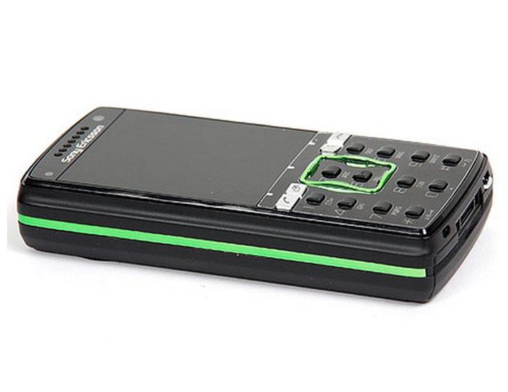 Refurbished phone Sony Ericsson K850i K850 Mobile Phone 3G 5MP Camera Bluetooth Cell phone blue 6