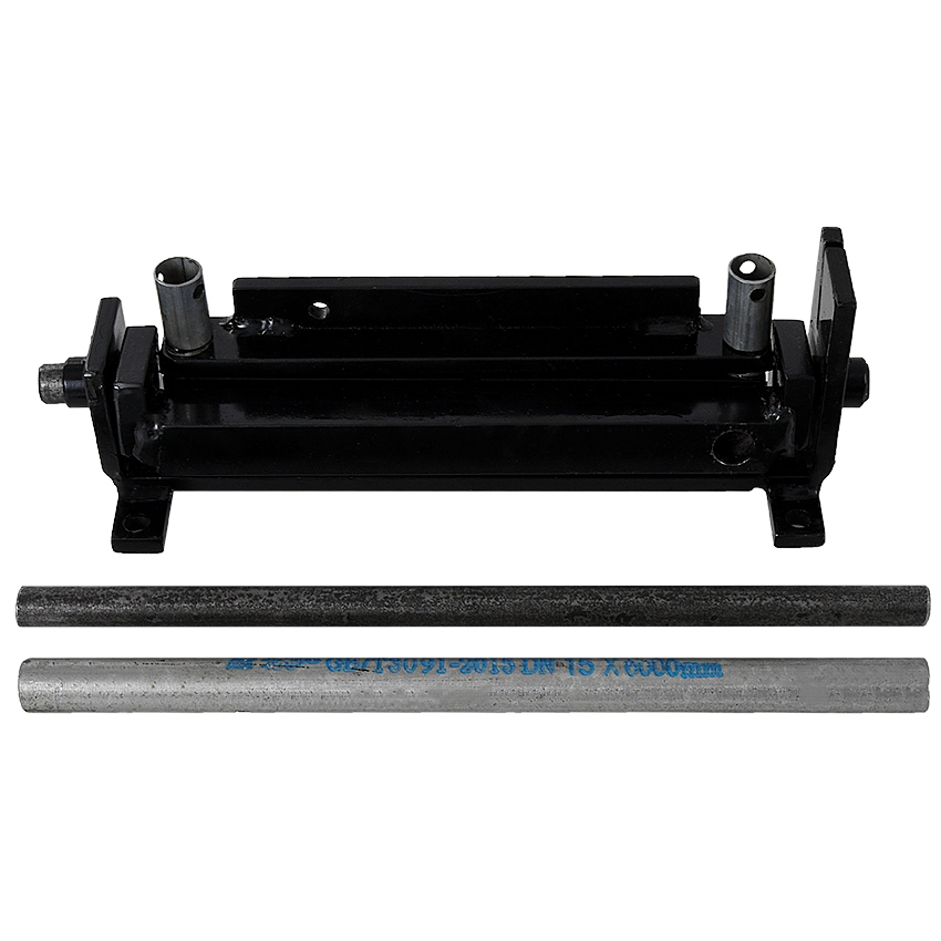 Small manual folding machine / bending machine / ZB L210 (powerful) bending machine, Maximum bending width 210mm,2mm thickness