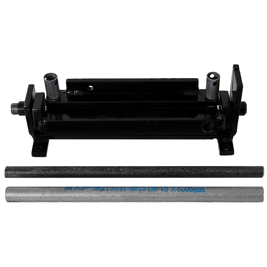 Small manual folding machine / bending machine / ZB-L210 (powerful) bending machine, Maximum bending width 210mm,2mm thicknessSmall manual folding machine / bending machine / ZB-L210 (powerful) bending machine, Maximum bending width 210mm,2mm thickness