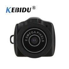 kebidu Hot Y2000 Micro Mini HD CMOS2.0 Mega Pixel Pocket Vid