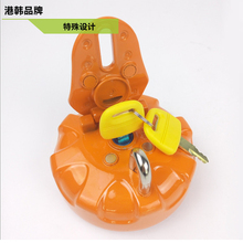 free shipping excavator Accessories E70B 305.5 306 307 308B 200B 312 fuel tank cover, refueling cover digger parts