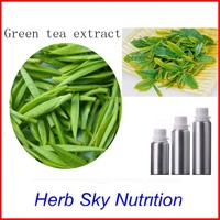 Herb Sky Nutrition skin care GREEN TEA  extract liquid With Free Shipping