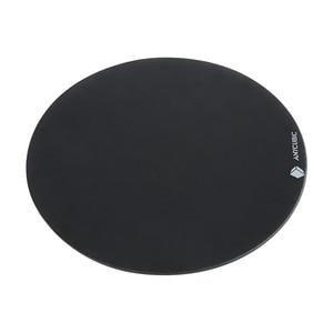 Image 3 - Durchmesser 200mm/240mm brutstätte Ultrabase Plattform runde Bauen Oberfläche Glas platte für ANYCUBIC Kossel linear plus Pulley 3D Drucker