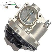 LETSBUY 1505642 1358593 Throttle Body High Quality For FordC-Max Fiesta Fusion Focus II 1404858 1483795 2S6U9F991FA 2S6U9F991FC