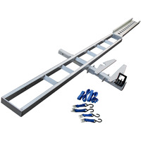 Towbar Motorcycle Carrier Rack Ramp Motorbike Carry Dirt Bike Tow bar Freight car accessories car parts