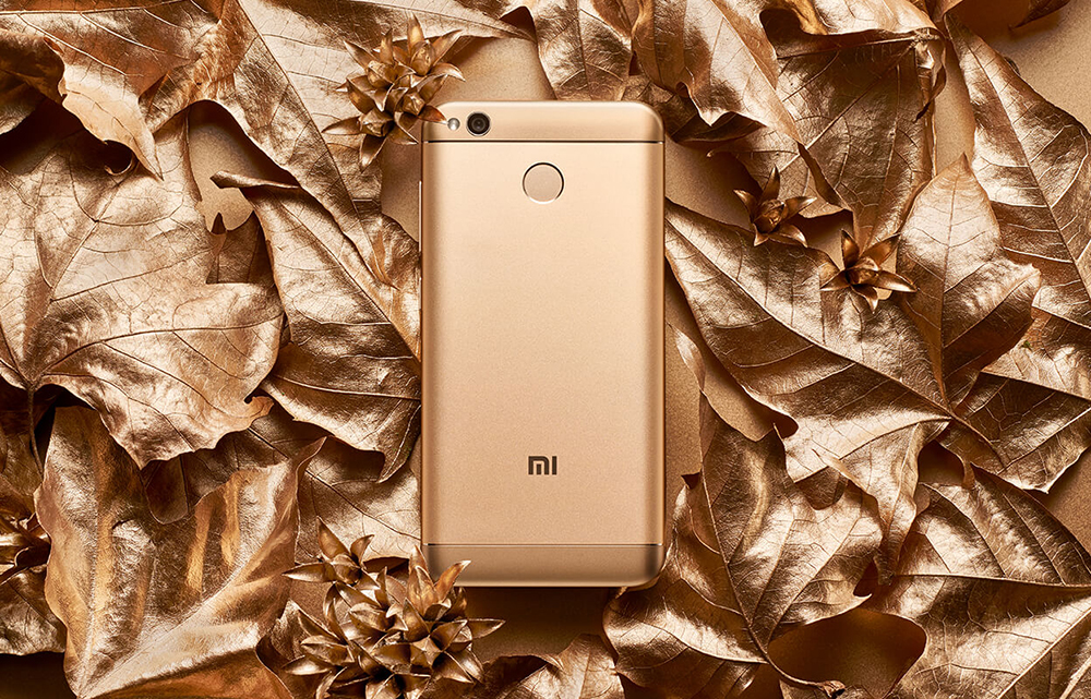 Original Xiaomi Redmi 4X 4 X Mobile Phone Snapdragon 435 Octa Core gallery_img5