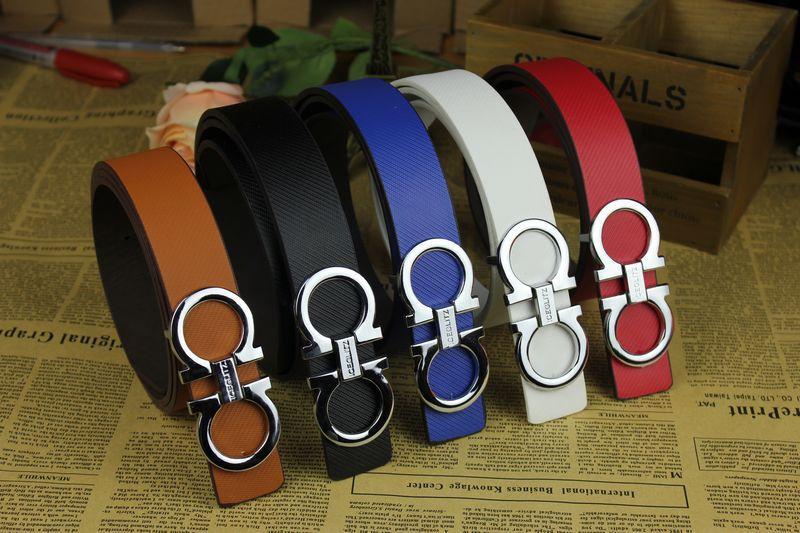 2014 New Designer célèbre marque de luxe ceintures femmes hommes ceintures  homme sangle de ceinture en cuir Faux Cowskin alliage G boucle de ceinture  Q84 ... e92044bd968