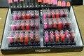 Wholesale 6set/lot Makeup waterproof lipstick with long lasting effect Powdery Soft Lip stick Hengfang Mini batom