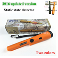 2016 NEW print Pinpointing metal detector GP-pointer Garrett pro same style Static state gold metal detector freeshipping