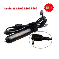 New Arrival Car Chargers Power Supply In Cars For Acer Iconia Tab A500 A501 A100 A200