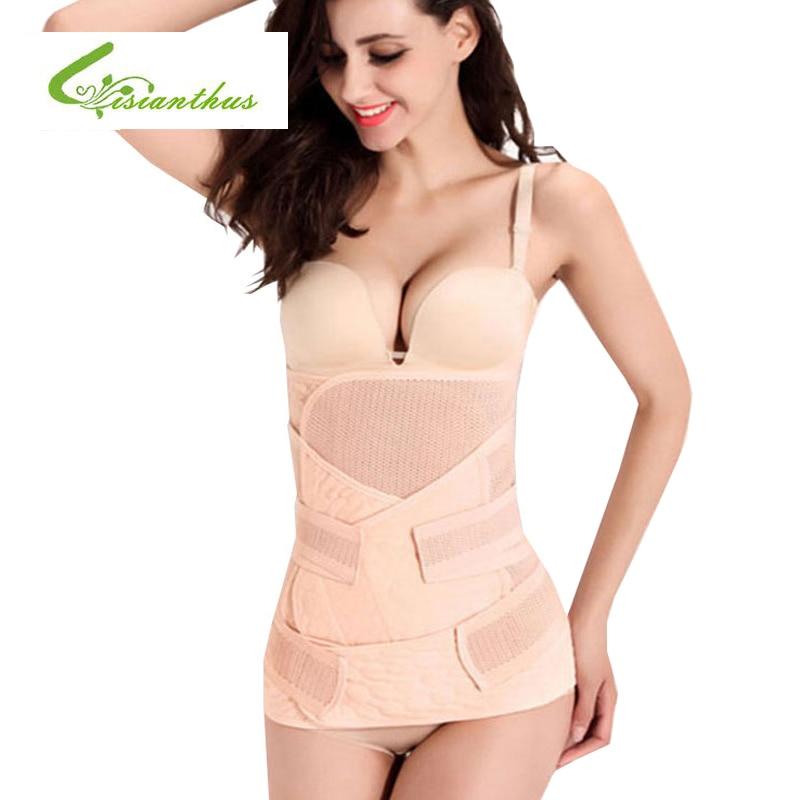 Underwear & Sleepwears Hot Women Body Shapers Shapewear Waist Cincher Trainer Shorts Adjustable Hip Lift Sex Volume Large Control Panties