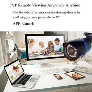 Image 3 - HD 2MP 1080P IP Camera Micro SD Card Slot 720P Onvif CCTV Camera Security Surveillance Waterproof IR Night Vision Outdoor Camera