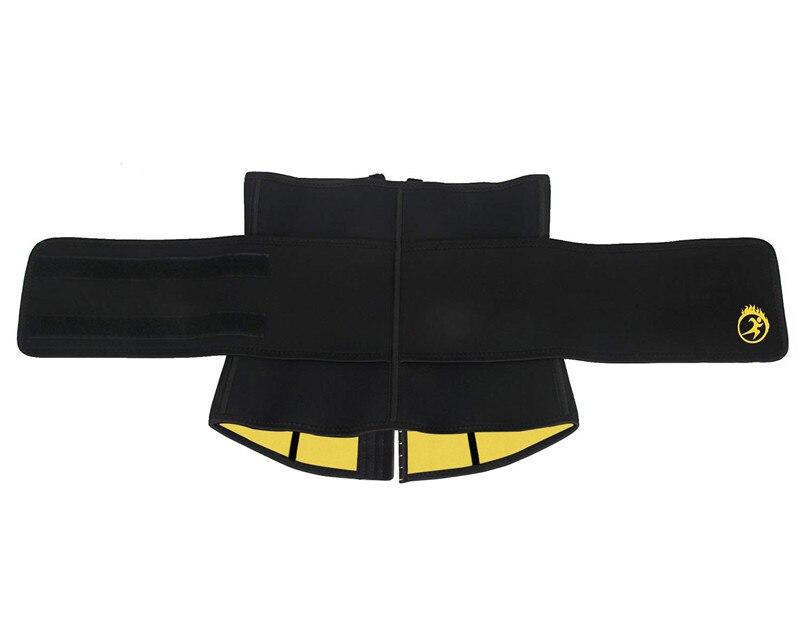 Women Waist Trainer Neoprene Belt Weight Loss Cincher Body Shaper