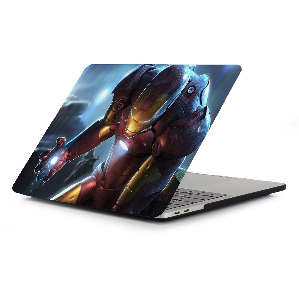 Iron Man Case for MacBook 47