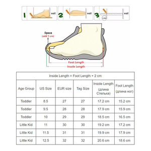 Image 5 - Boys Winter Mid Calf Snow Boots Warm Woolen Plush Childrens Waterproof Hiking Shoes Kids Cold Weather Boot with Cartoon