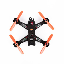 2016 New Arrival Full Carbon Fiber FPV Racing Drone Quadcopter RTF for OCDAY RAZER 210 size