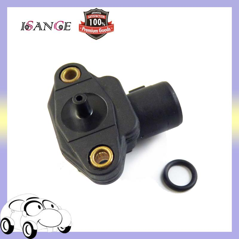 ISANCE MAP Manifold Absolute Pressure Sensor For Acura CL