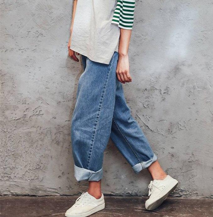 Как подвернуть джинсы фото