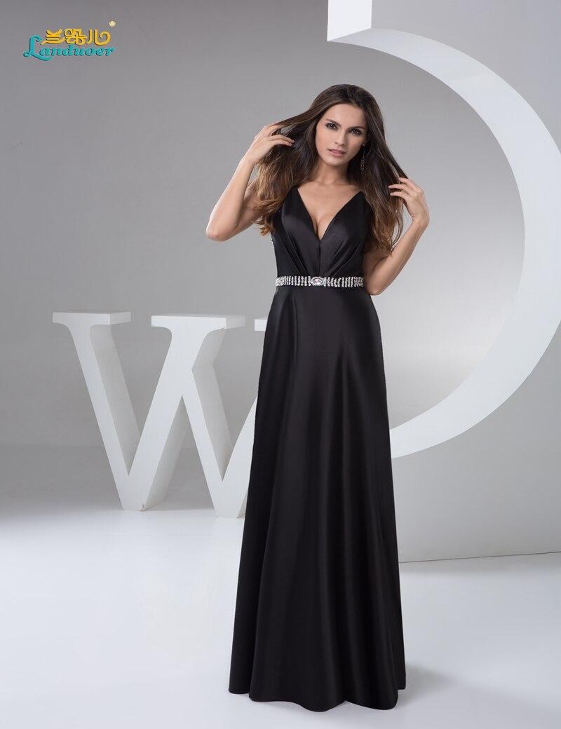 Online Get Cheap Handmade Long Sleeve Black Formal Dress ...