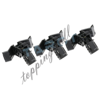 Tarot Z28 Waterproof Folding Arm Seat Mount TL28A1 Black For 28MM Dia RC 4 6 8