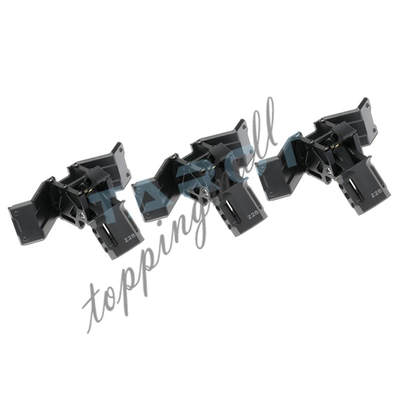 Tarot Z28 Waterproof Folding Arm Seat Mount TL28A1 Black for 28MM Dia RC 4 /6/8 Axis Multi-rotor Quadcopter Drone дайва торнадо z 3 0 8 28