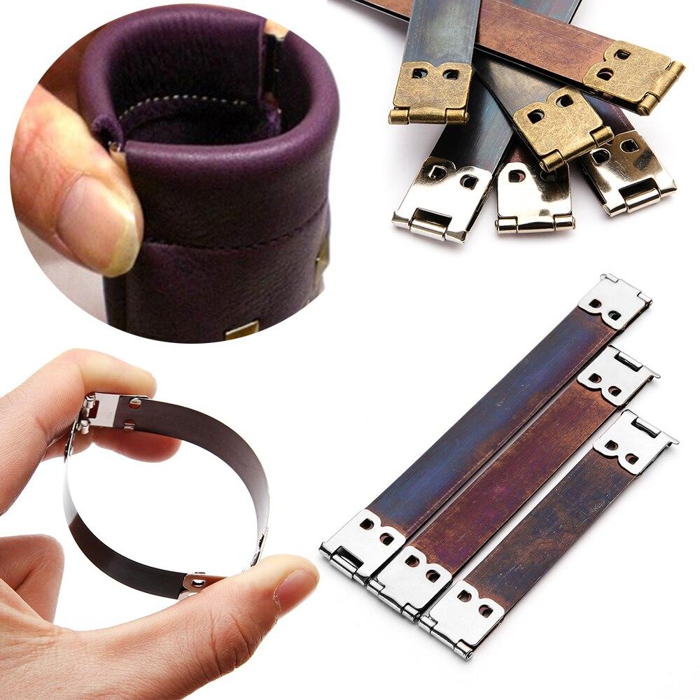 Confident 10pcs/lot 8/10/12cm Metal Internal Flex Purse Frame Lot Kiss Clasp Hidden Snap Diy Bag Accessories Sewing Supplies Apparel Sewing & Fabric
