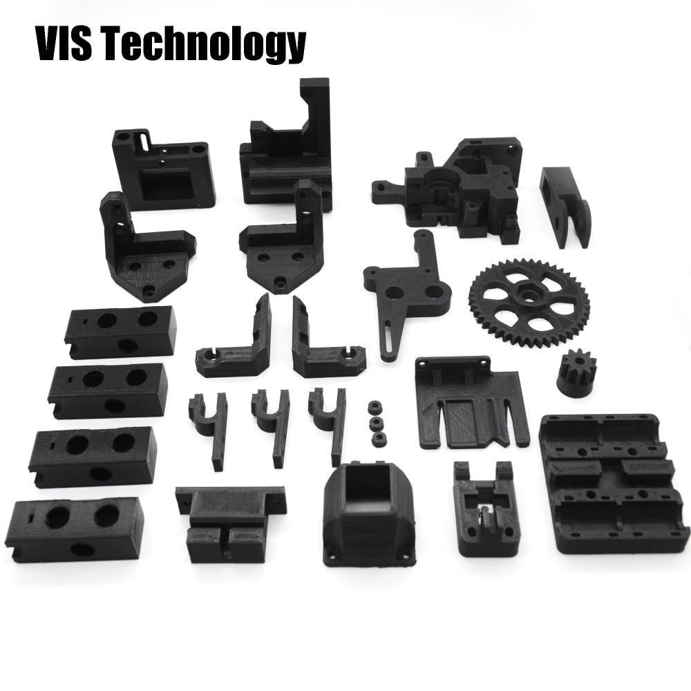 Customized 3D Printing Service 3D Printer Frame Plastic