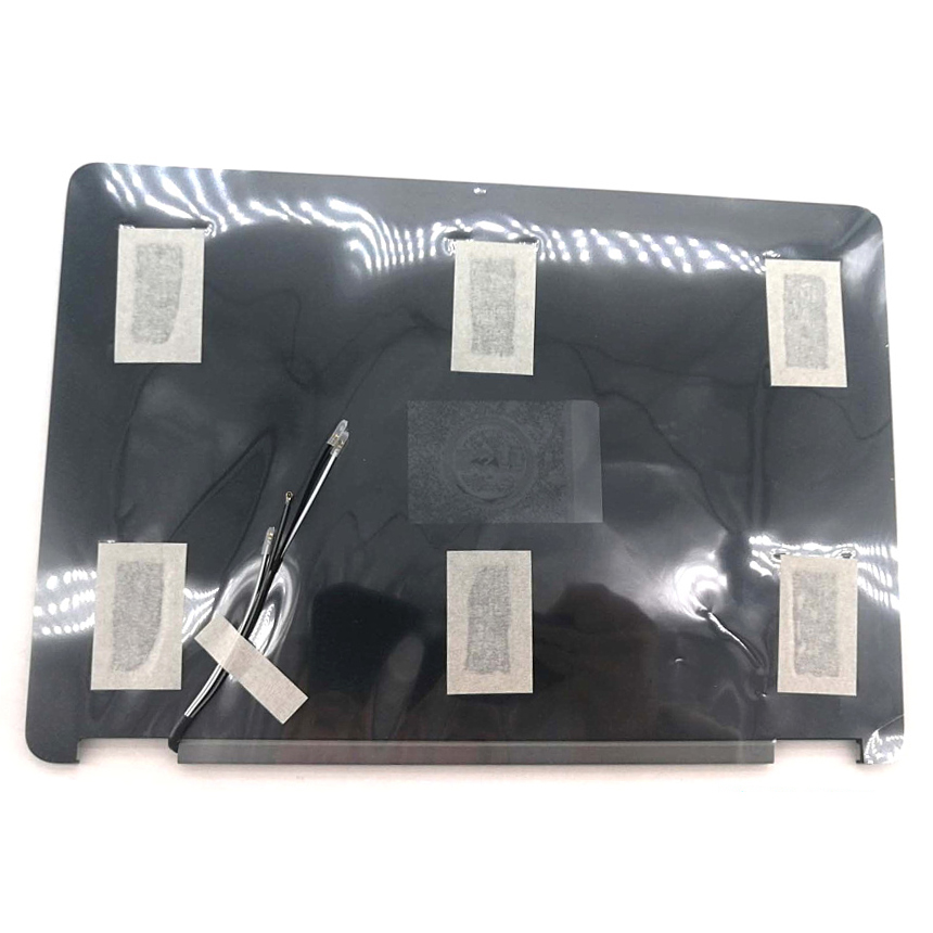 New For DELL Latitude E7270 LCD Rear Lid Back Case Top Shell fit No Touch Screen 05G9NG 0YXR4V 0TT9N1New For DELL Latitude E7270 LCD Rear Lid Back Case Top Shell fit No Touch Screen 05G9NG 0YXR4V 0TT9N1