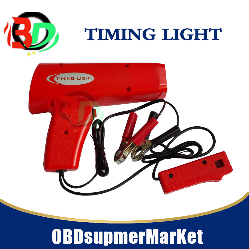 Top Quality Timing Light CB-100 Gasoline Engie Inductive Timing Light CB100 TIMING Light With Fast Shipping