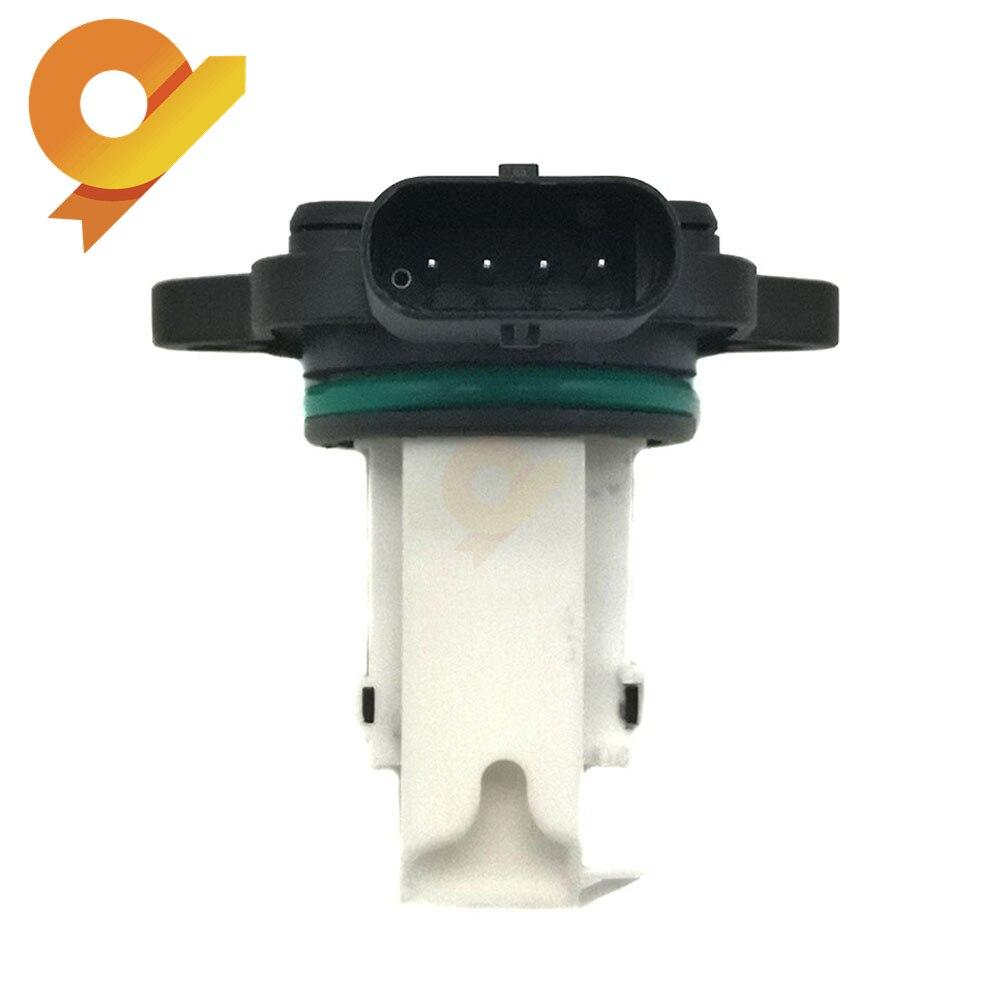 5WK97512 5WK97512Z 1362 7593624-02 Mass Air Flow Meter Maf Sensor Para BMW 135i E82 E88 E90 E91 E92 e93 335i 335xi N55B30 3.0L