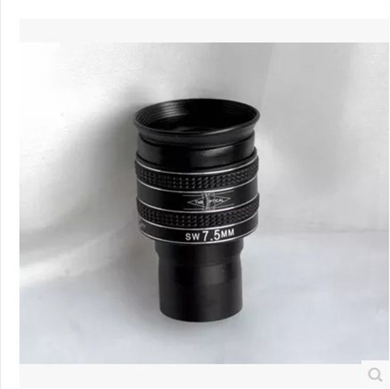 1.257.5 mm 58 Degree TMB Planetary Eyepiece(come with original box)1.25 inches daikin ftxk35as rxk35a