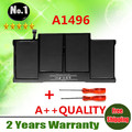 "Wholesale New Original laptop battery FOR APPLE   MacBook Air 13"" A1466 MD760 MD761 ( 2013)  A1496  free shipping"