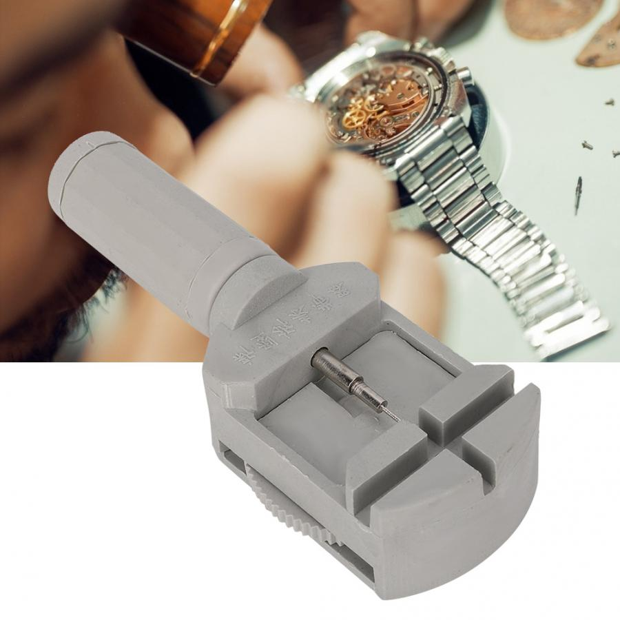 Watch Tools Watch band remover Adjuster Watch Link For Band Watchmaker pins Professional watch repair horloge reparatieset a