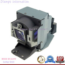 5J.J3V05.001 High Quality Replacement Projector Lamp with housing  for BENQ MX660 / MX711 Projectors цена 2017