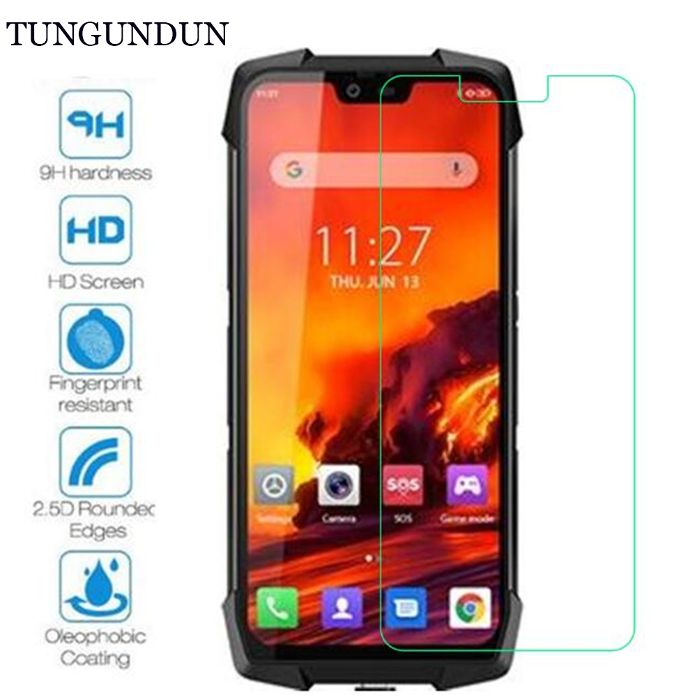 Tempered Glass For Blackview BV9700 Pro Screen Protector 9H 2.5D Phone On Protective Glass On The Blackview BV9700 Pro Glass
