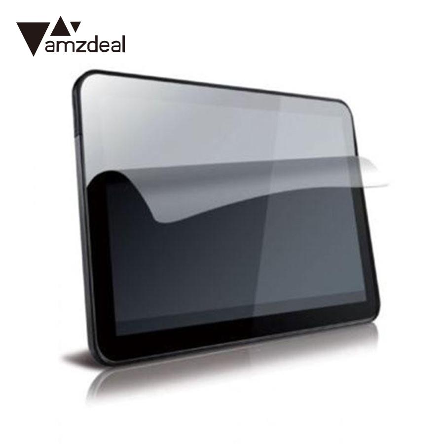 """9/"""" Inch Tablet HD Clean Anti-fingerprint Screen Protector Cover Shield"""