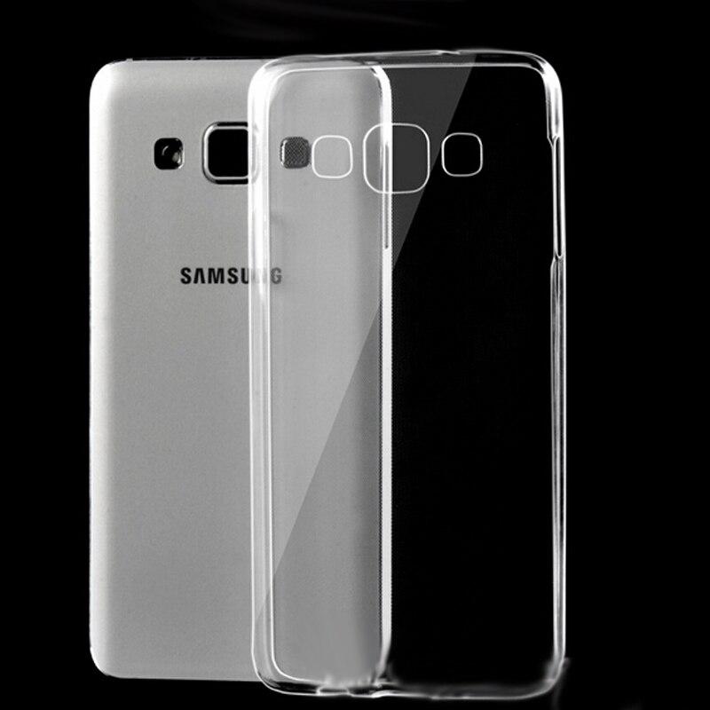 Новый прозрачный ультра тонкий мягкий ТПУ Силиконовая сотовый телефон Обложка кожа чехол для Samsung Galaxy Note 3 Neo Lite N7505 7505