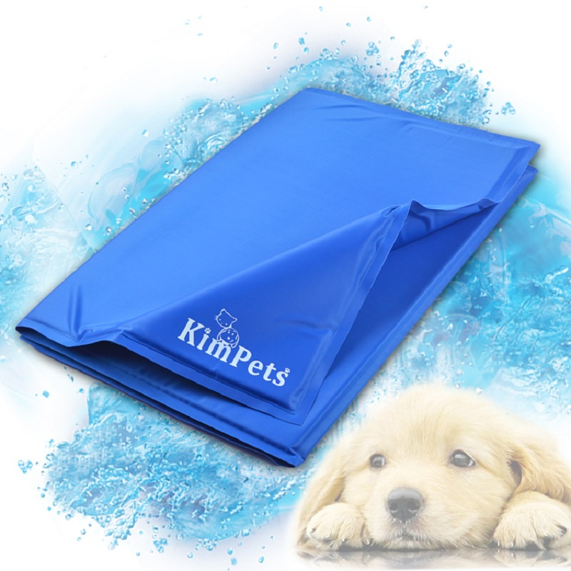 Cool! Pet Cool Ice Pad Teddy Matras Mat Small and Large Dogs Cat Cage - Producten voor huisdieren