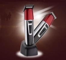 newest electric man beard trimmer hair clipper body shaver grooming tool recharegable hair cutting barber mustache cutter razor