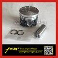 Для частей двигателя Yanmar 3TNV70 поршень + поршневых колец STD 119515-22080