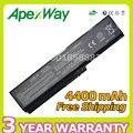 Apexway 6 células bateria do portátil para toshiba pabas227 pabas228 pabas229 pabas230 pa3816u-1brs pa3817u-1brs pa3818u-1brs pa3819u